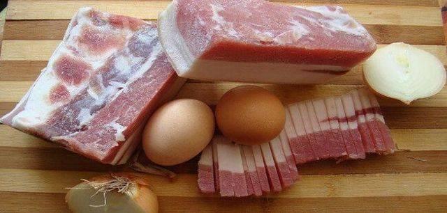 Можно ли есть свиное сало при повышенном холестерине? новые исследования