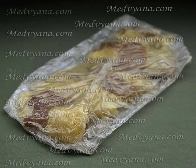 компресс от кашля с картошкой