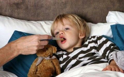 как лечить лающий кашель у детей