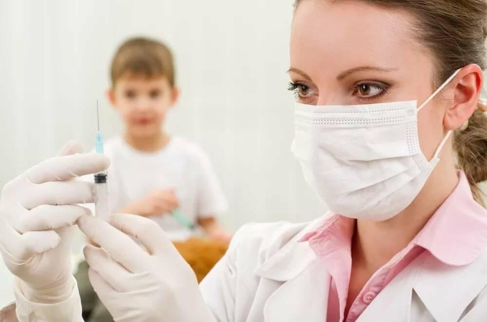 Гепатит у ребенка — симптомы, причины и лечение