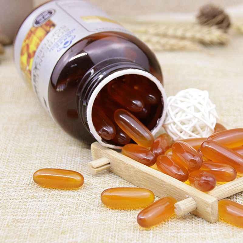 Прием лецитина – польза и вред