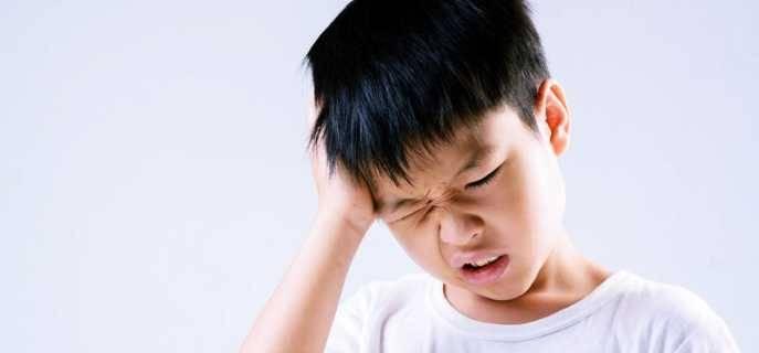 Что такое детская невралгия?