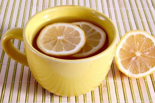 Рецепты народного лечения с медом и лимон при ангине и остром тонзиллите