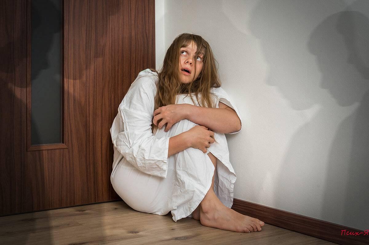Шизофрения: факты и распространенные заблуждения