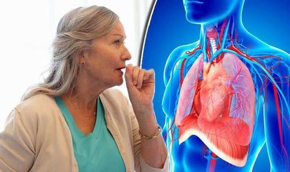 Причины болей под ребрами при кашле