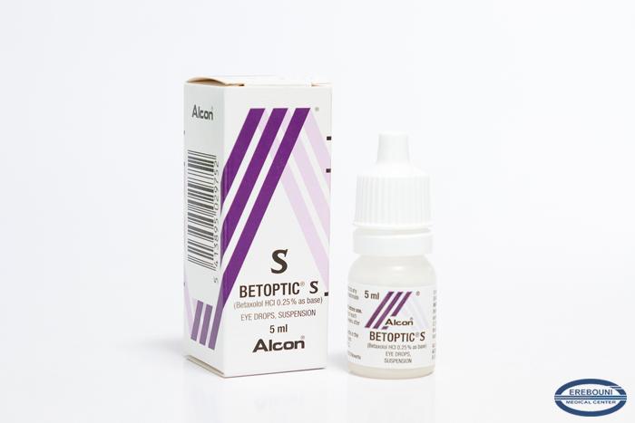 Бетоптик, глазные капли: инструкция по применению, отзывы и аналоги, цены в аптеках