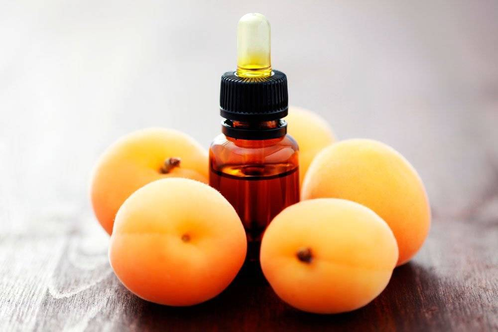 Чудо косметического воздействия косточкового масла абрикоса