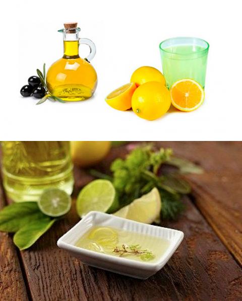 чистка печени растительным маслом