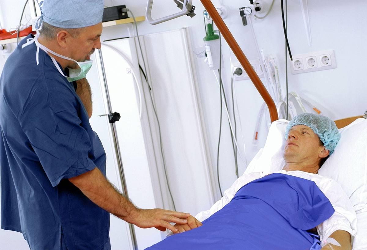 больничный после удаления желчного пузыря лапароскопия
