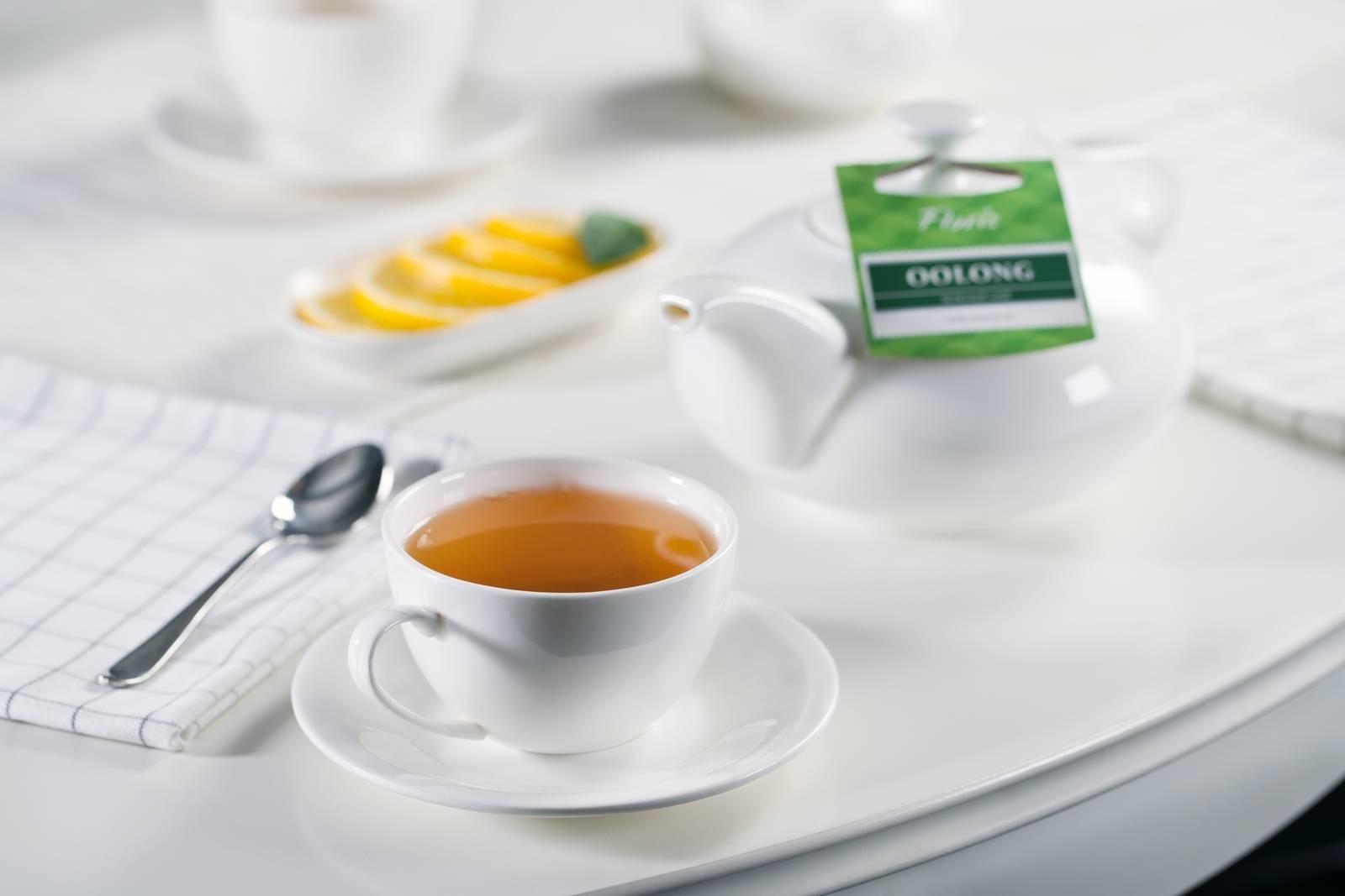 Зеленый чай и холестерин: польза, как заваривать