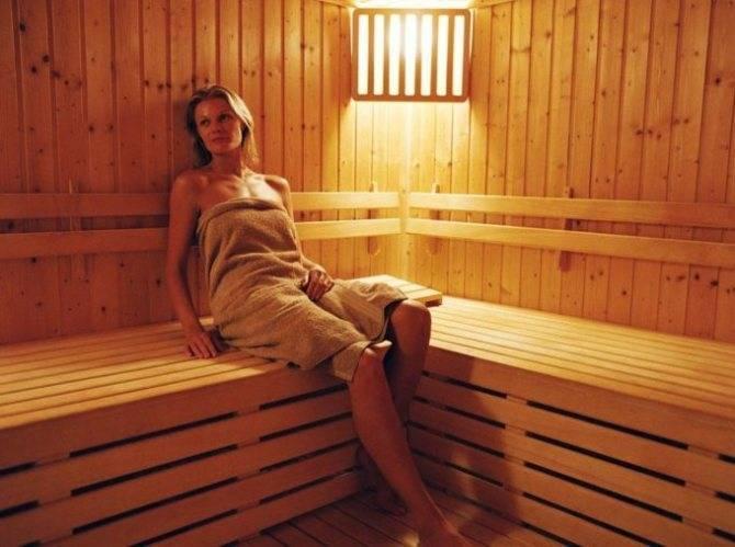 Можно ли мыться, ходить в баню и парить ноги при ангине без температуры