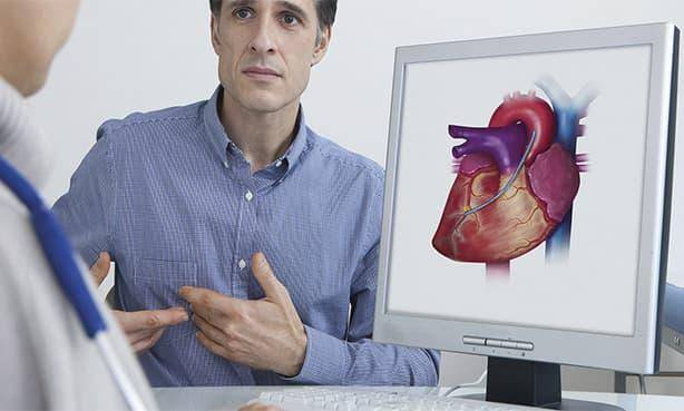 К какому врачу обратиться при атеросклерозе артерий