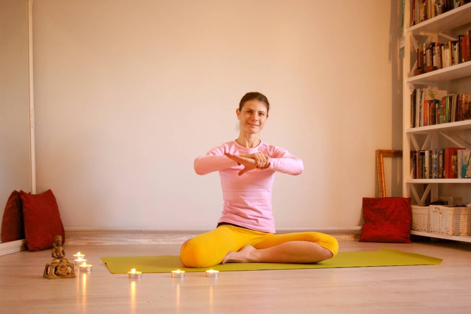 Медитация при бессоннице шабад крия: как расслабиться и уснуть?