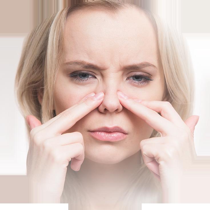 Катаральный гайморит: симптомы, лечение