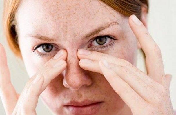 Симптомы и лечение риносинусита у взрослых