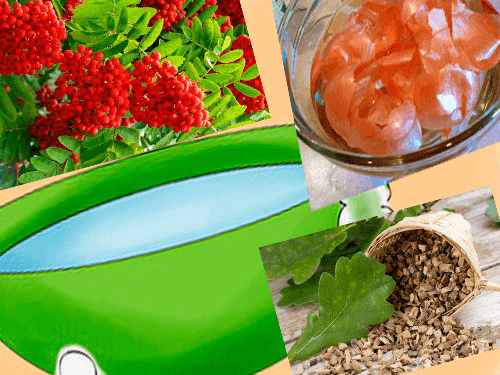 Ванночки при геморрое: 5 рецептов и правила выполнения, противопоказания
