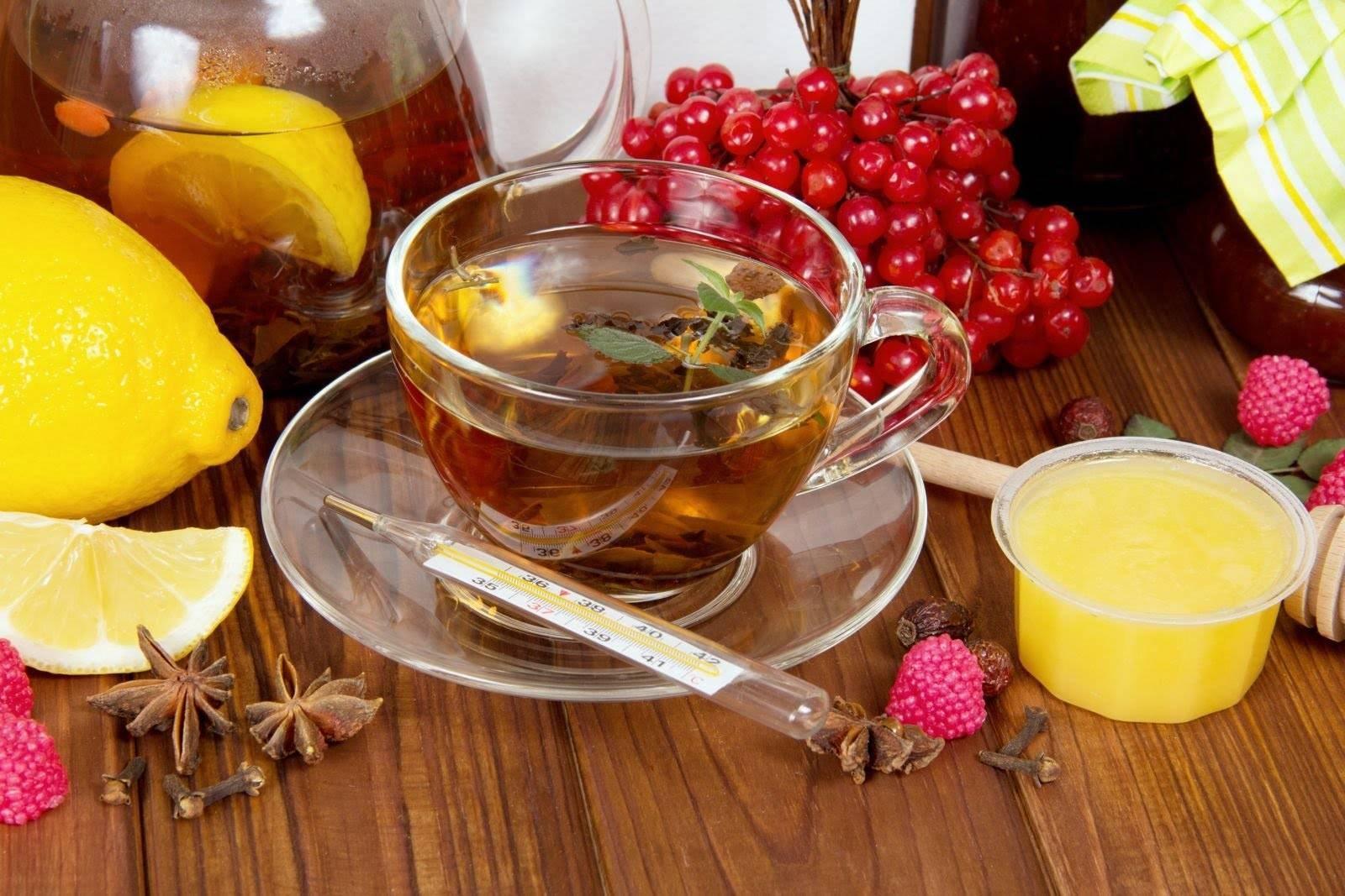 как вылечить кашель и насморк в домашних условиях