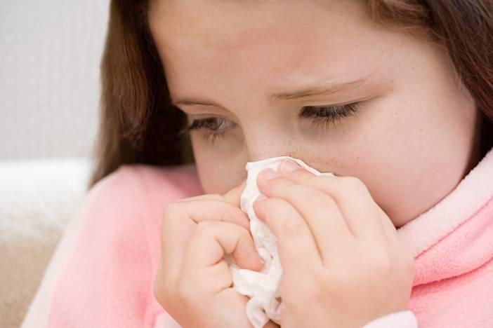 Причины и лечение насморка и заложенности носа по утрам