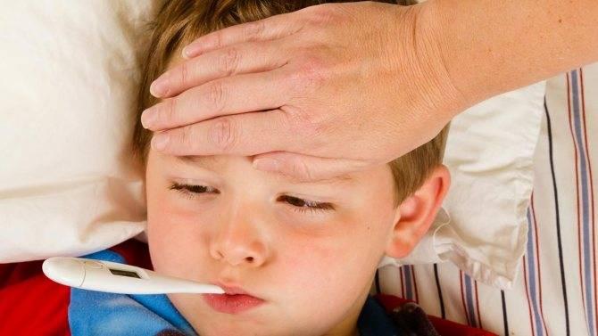 Симптомы и лечение вирусного конъюнктивита у детей