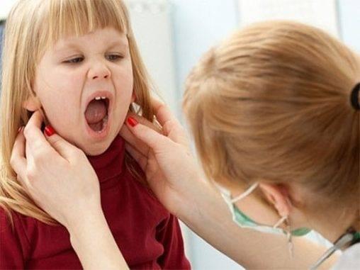 Вирусный тонзиллит: лечение, причины, симптомы