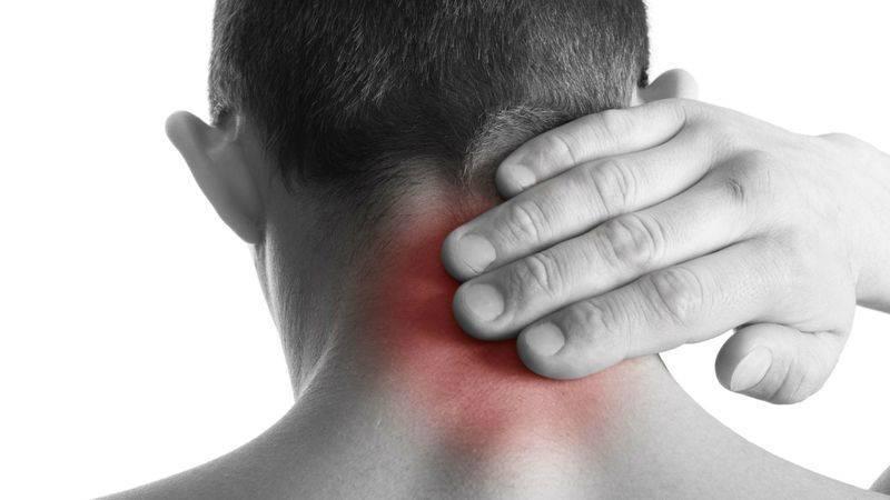 невралгия шеи симптомы и лечение