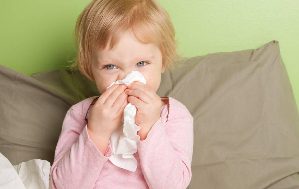 Кашель у грудных детей без температуры и насморка