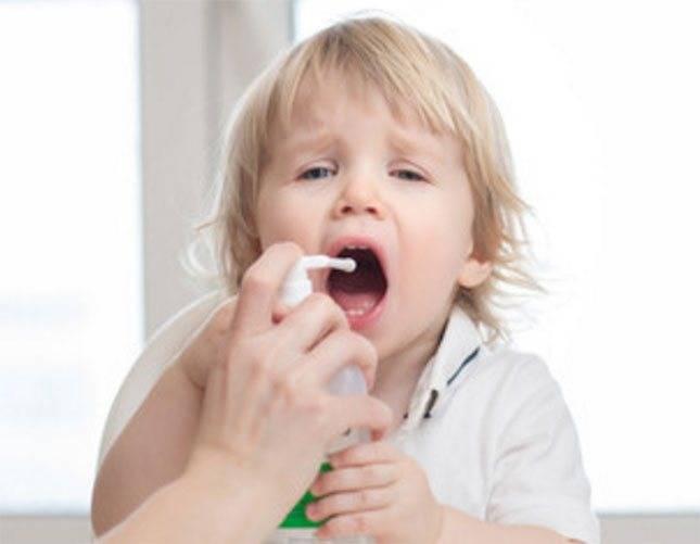 Распознаем острый ларингит у детей: лечение, симптомы и виды заболевания