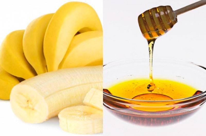 Банан от кашля: рецепт для взрослых и детей, как приготовить, отзывы