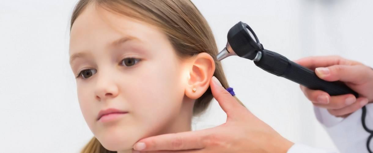Инородные тела уха, носа, глаз, дыхательных путей и