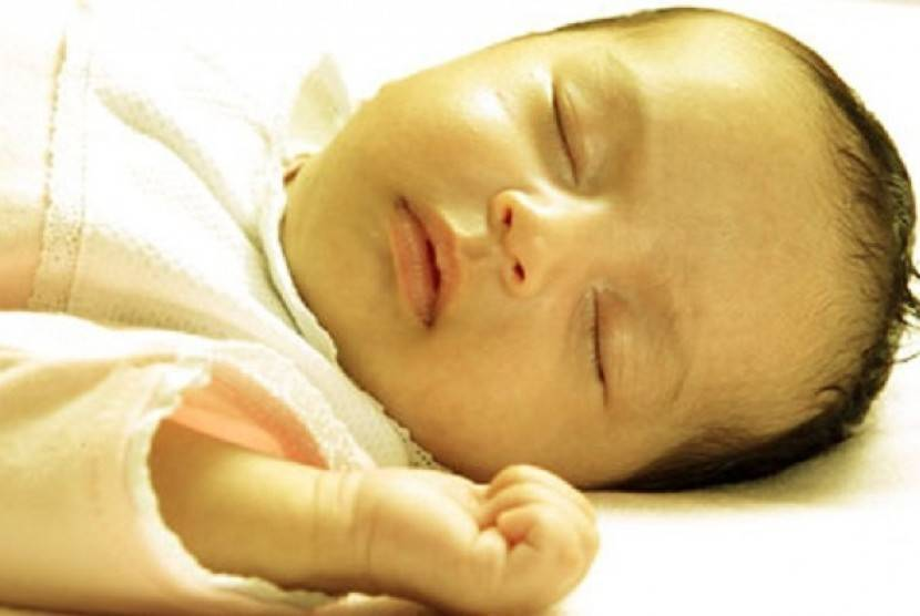 Виды и признаки желтушки у новорождённых
