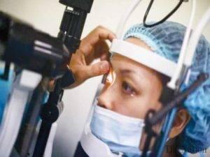 Лечение астигматизма у взрослых: капли, линзы, упражнения, лазером. стоимость операции, результаты