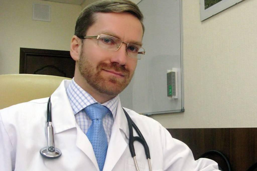 к какому врачу обращаться с глистами
