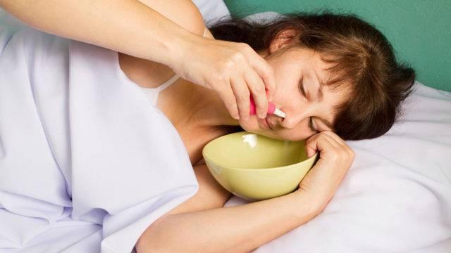 гайморит при лактации чем лечить
