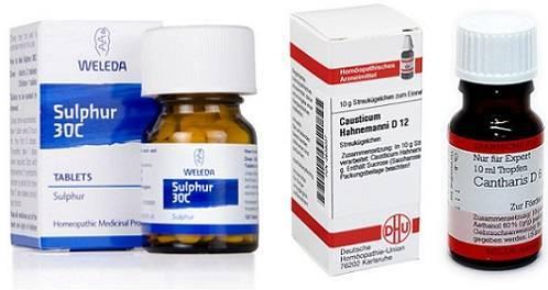 Лечение цистита гомеопатией эффективно или нет?