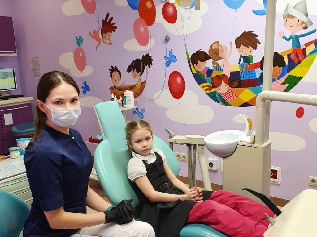 детские ортодонты
