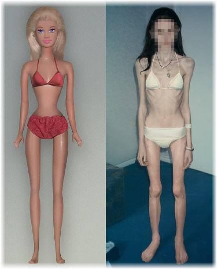 Советы анорексички на пользу худеющим