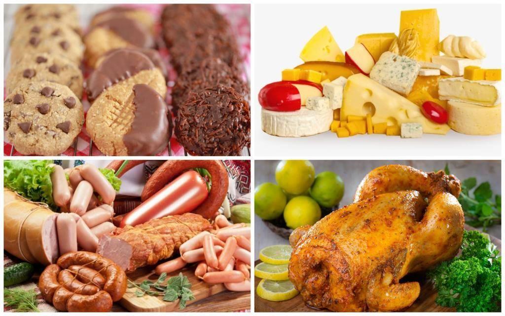 Польза и вред насыщенных жиров - best fit - medium