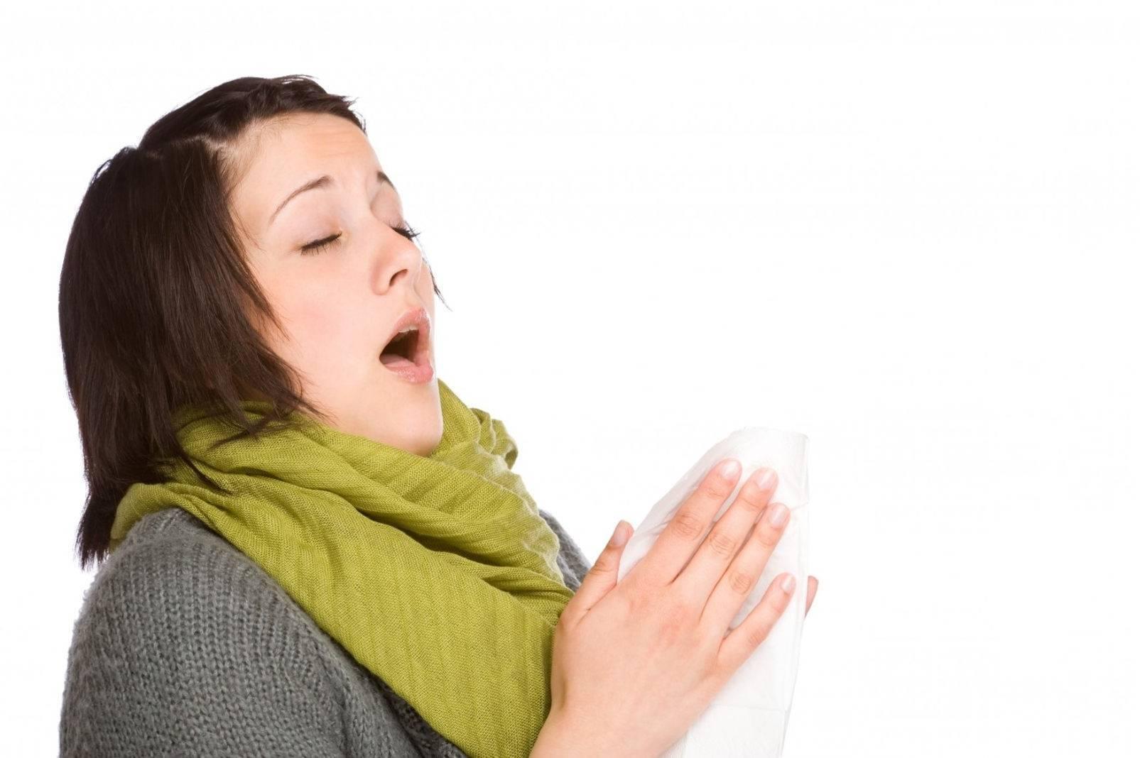 Кашель от соплей: почему бывает и как лечить?