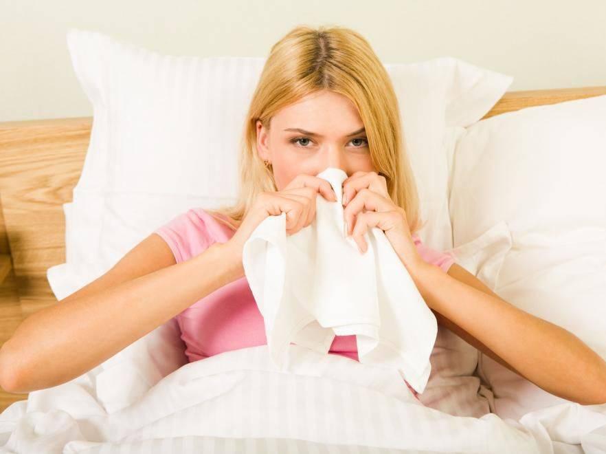 Как избавиться от сухого надоедливого кашля в домашних условиях: лучшие способы