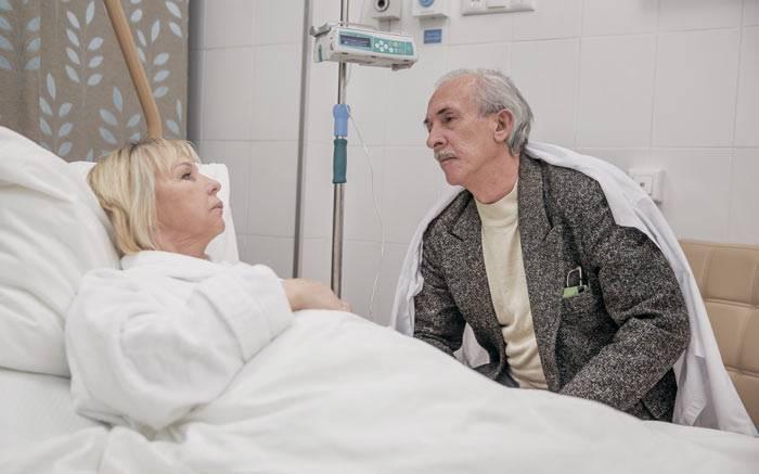Эффективность химиотерапии при раке печени