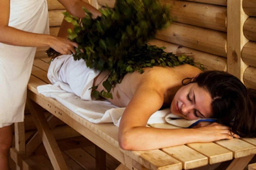 Почему нельзя в баню с мастопатией