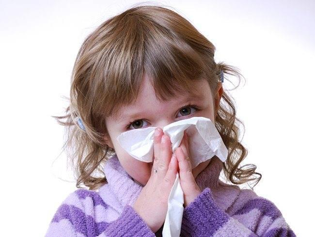 чем лечить острый трахеит у детей