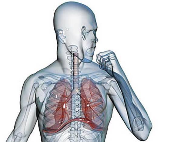 Особенности протекания и методы лечения сухого приступообразного кашля у взрослых и детей