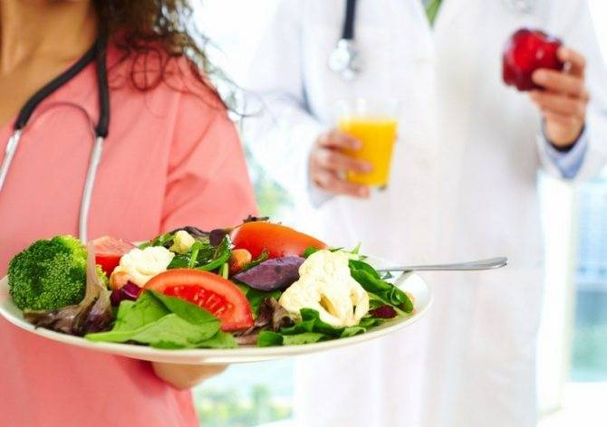 Диета при описторхозе: разрешенные и запрещенные продукты