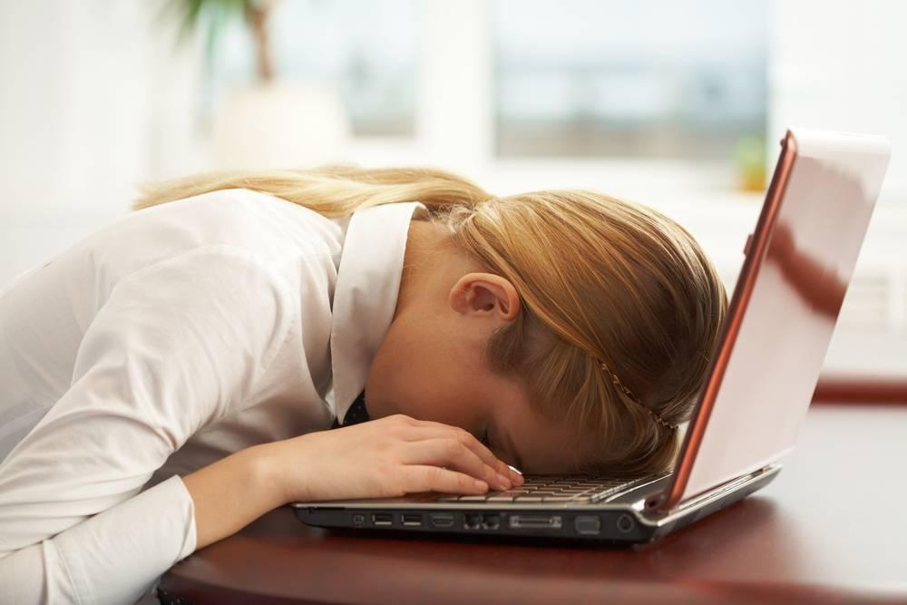 Что делать, если не можете найти работу: депрессия или сглаз
