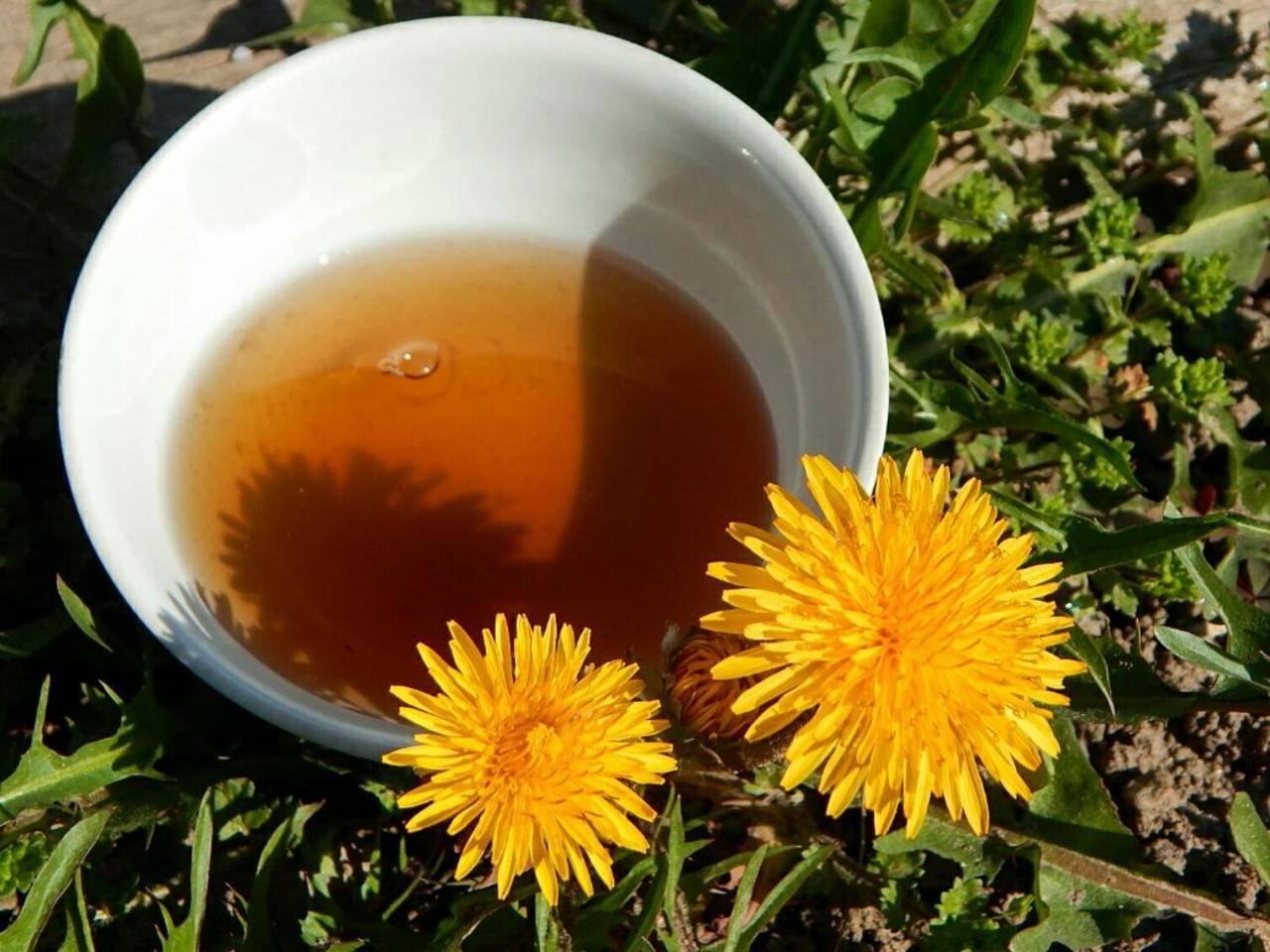 Лечение печени с помощью меда