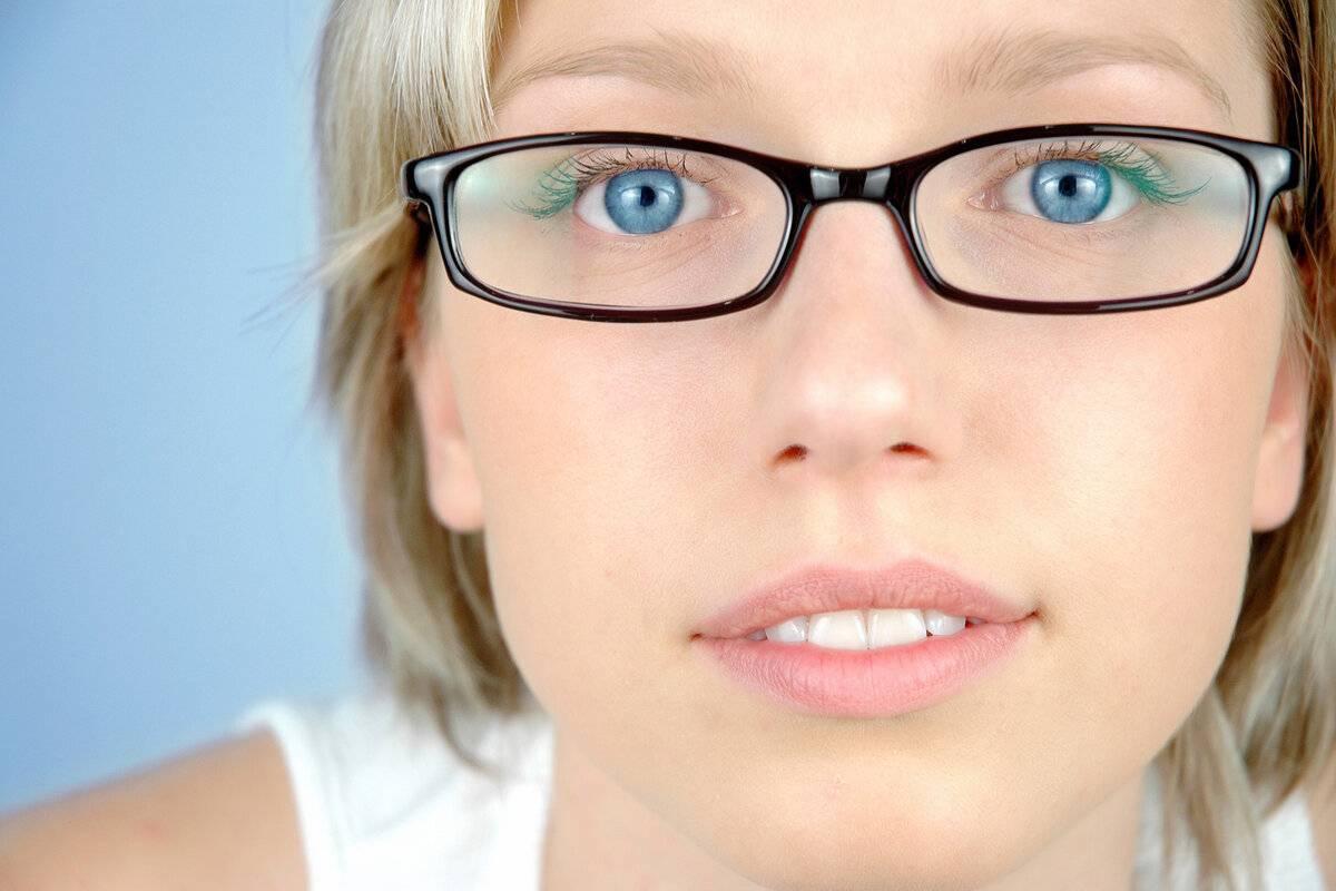 Профессиональные советы по подбору очков для зрения