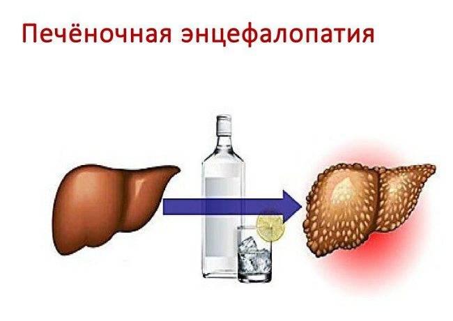 Гепатит и алкоголь: можно ли употреблять после лечения и прививки