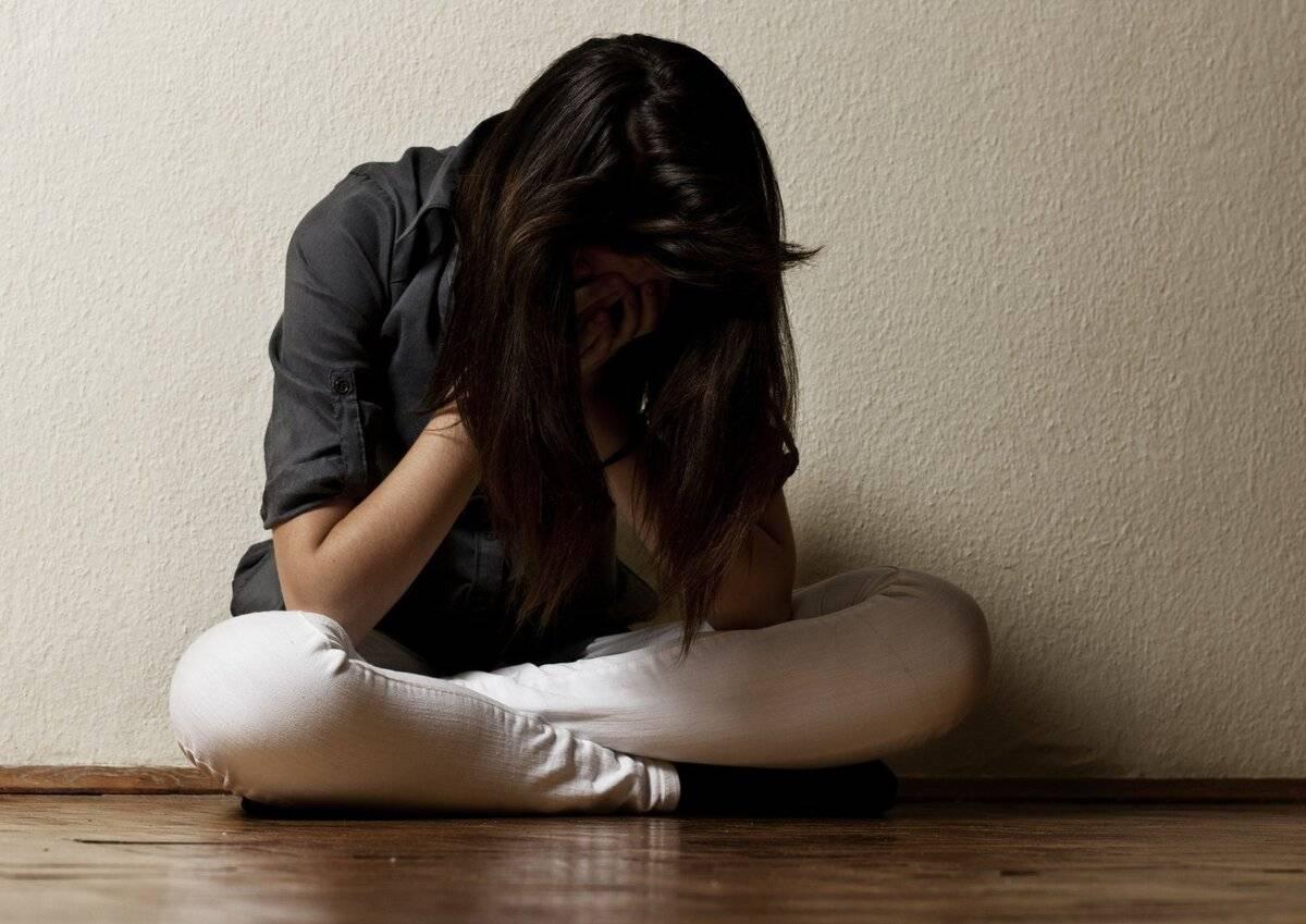 депрессия и суицид