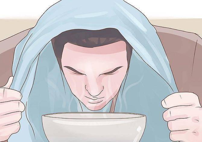 Как лечить насморк без капель
